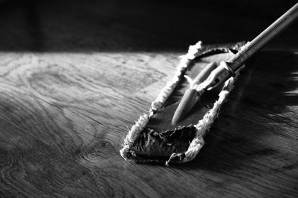 Polerki do podłóg- na co warto zwrócić uwagę