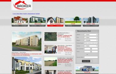 Biuro Nieruchomości Broker