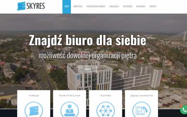 SkyRes- Deweloper Rzeszów